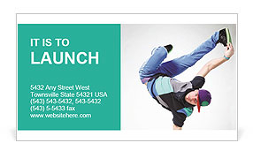 0000063323 Business Card Templates