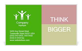 0000063324 Business Card Templates