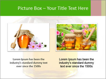 Cute Honey Jar PowerPoint Templates - Slide 18