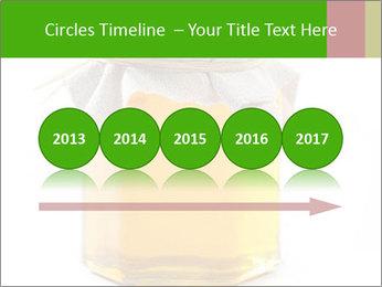 Cute Honey Jar PowerPoint Template - Slide 29