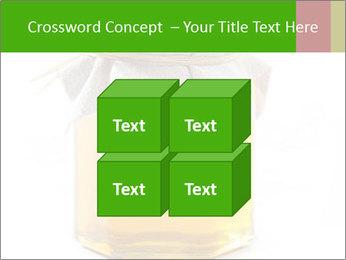 Cute Honey Jar PowerPoint Template - Slide 39