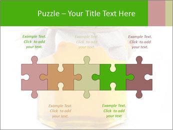 Cute Honey Jar PowerPoint Template - Slide 41