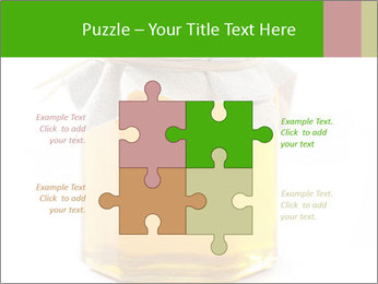 Cute Honey Jar PowerPoint Templates - Slide 43