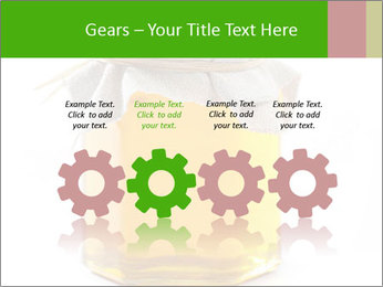 Cute Honey Jar PowerPoint Templates - Slide 48