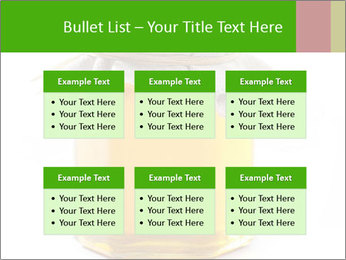 Cute Honey Jar PowerPoint Template - Slide 56