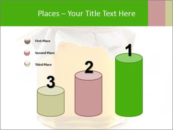 Cute Honey Jar PowerPoint Templates - Slide 65