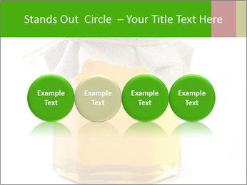 Cute Honey Jar PowerPoint Templates - Slide 76
