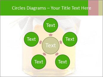 Cute Honey Jar PowerPoint Template - Slide 78