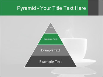 White Coffee Cup PowerPoint Templates - Slide 30