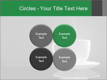 White Coffee Cup PowerPoint Templates - Slide 38