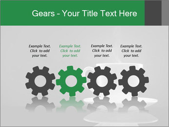 White Coffee Cup PowerPoint Templates - Slide 48