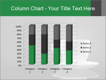 White Coffee Cup PowerPoint Templates - Slide 50