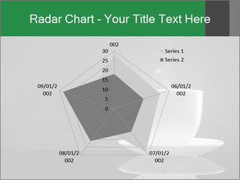 White Coffee Cup PowerPoint Templates - Slide 51