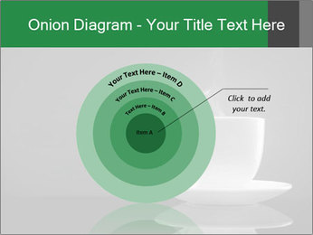 White Coffee Cup PowerPoint Templates - Slide 61
