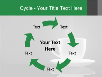 White Coffee Cup PowerPoint Templates - Slide 62