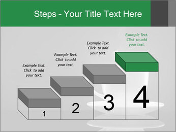 White Coffee Cup PowerPoint Templates - Slide 64