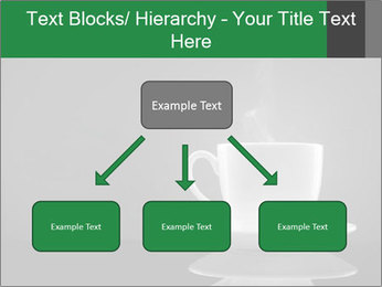 White Coffee Cup PowerPoint Templates - Slide 69