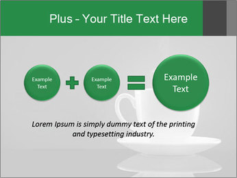 White Coffee Cup PowerPoint Templates - Slide 75