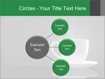 White Coffee Cup PowerPoint Templates - Slide 79