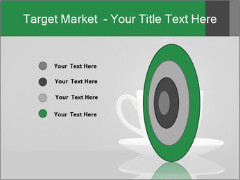 White Coffee Cup PowerPoint Templates - Slide 84
