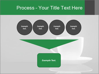 White Coffee Cup PowerPoint Templates - Slide 93