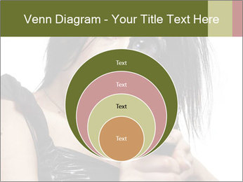Woman Sniper PowerPoint Templates - Slide 34