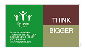 0000063327 Business Card Templates