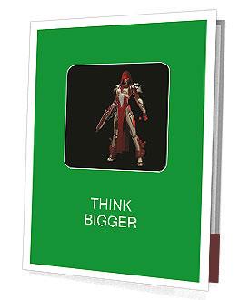 0000063327 Presentation Folder
