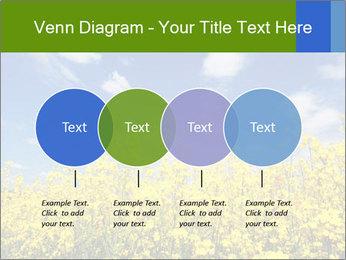 Ukrainian Field Landscape PowerPoint Template - Slide 32