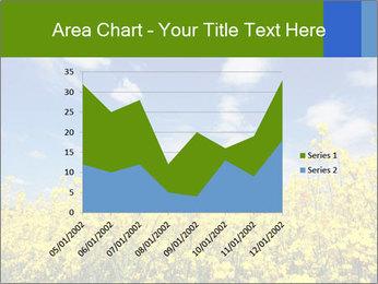 Ukrainian Field Landscape PowerPoint Template - Slide 53