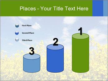 Ukrainian Field Landscape PowerPoint Templates - Slide 65