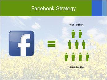 Ukrainian Field Landscape PowerPoint Templates - Slide 7
