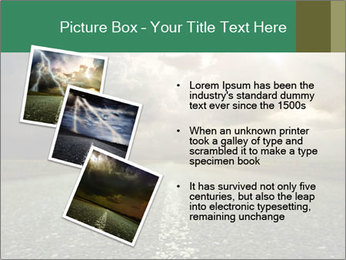 Sky on the Horizon PowerPoint Templates - Slide 17