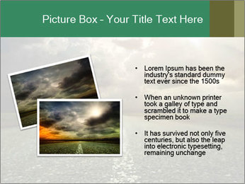 Sky on the Horizon PowerPoint Templates - Slide 20