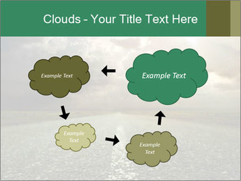 Sky on the Horizon PowerPoint Templates - Slide 72
