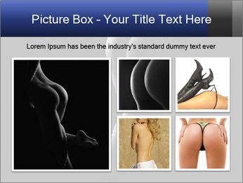 Nudity PowerPoint Templates - Slide 19