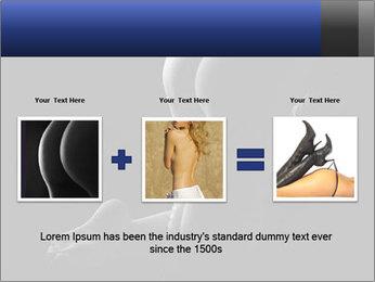 Nudity PowerPoint Templates - Slide 22