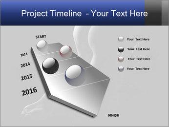 Nudity PowerPoint Templates - Slide 26
