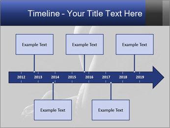 Nudity PowerPoint Templates - Slide 28