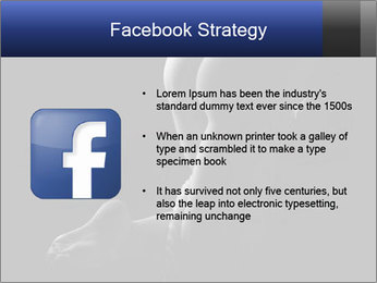 Nudity PowerPoint Templates - Slide 6