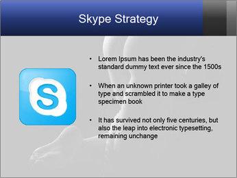 Nudity PowerPoint Templates - Slide 8