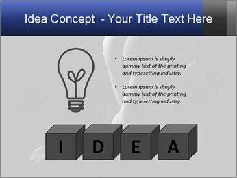 Nudity PowerPoint Templates - Slide 80