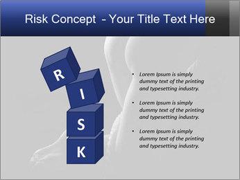 Nudity PowerPoint Templates - Slide 81