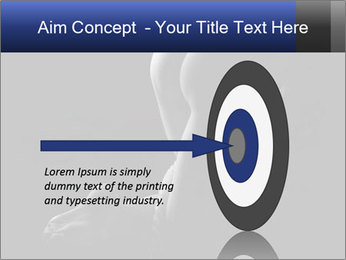 Nudity PowerPoint Templates - Slide 83