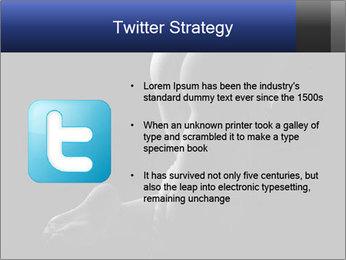 Nudity PowerPoint Templates - Slide 9