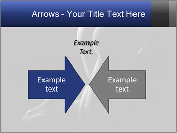 Nudity PowerPoint Templates - Slide 90