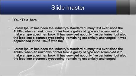 Nudity PowerPoint Template - Slide 2