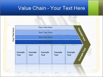 Green Kitchen Utensils PowerPoint Templates - Slide 27