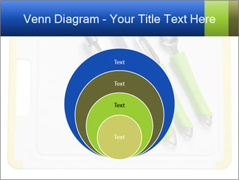 Green Kitchen Utensils PowerPoint Template - Slide 34