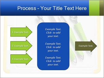 Green Kitchen Utensils PowerPoint Template - Slide 85